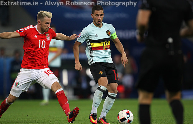 36862ab3c Extratime.ie - World Cup 2018 Preview - Belgium