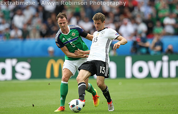 c9d1afab5f Extratime.ie - Euro 2016 Report  Northern Ireland 0 - 1 Germany
