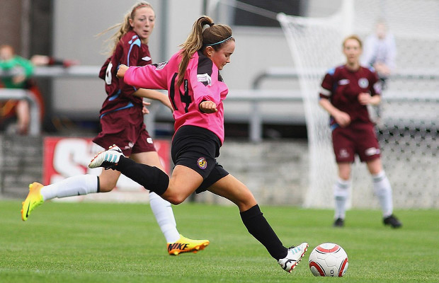 B36 Bus Time >> Extratime.ie - Galway WFC 2 - 2 Wexford Youths Women