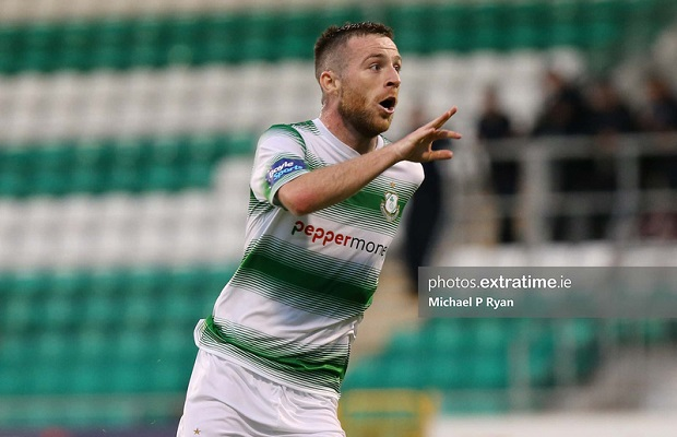 Extratime.ie - League Report: Shamrock Rovers 7 - 0 UCD
